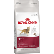 Royal Canin Fit 32 kassitoit, 10 kg