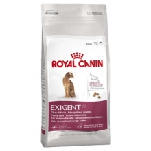 Royal Canin Exigent 33 Aromatic Attraction kassitoit gurmaankassile, 2 kg