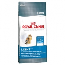 Royal Canin Light 40 kassitoit ülekaalulisele kassile, 10 kg