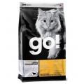GO! Sensitivity+Shine teraviljavaba kassitoit pardiga, 1,81kg