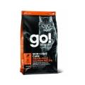 GO! Skin + Coat kassitoit lõhega, 3,7 kg