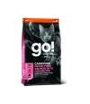 Go! Solutions teraviljavaba kassitoit lõhe ja tursaga, 3,7 kg