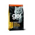 Go! Solutions teraviljavaba kassitoit pardiga, 3,7 kg