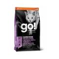 GO! Solutions teraviljavaba kassitoit kana, kalkuni ja pardiga, 3,7 kg