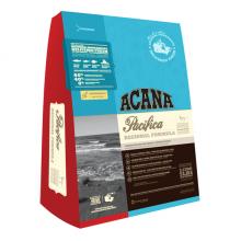 Acana Cat Pacifica - teraviljavaba kassitoit lõhega, 5,4 kg