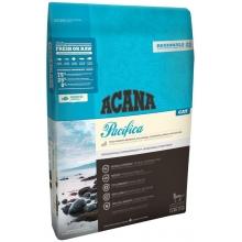 Acana Cat Pacifica - teraviljavaba kassitoit lõhega, 4,5 kg