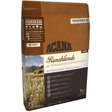 Acana Cat Ranchlands kassitoit, 1,8 kg