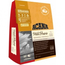 Acana Cat Wild Prairie - teraviljavaba kassitoit kanalihaga, 5,4 kg