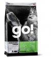 Go! Sensitivity teraviljavaba kassitoit lõhega, 1,81 kg