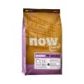 NOW Fresh teraviljavaba kassitoit eakale kassile kalkunilihaga,  1,81 kg