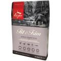 Orijen Fit & Trim kassitoit ülekaalulisele ja steriliseeritud kassile, 1,8 kg